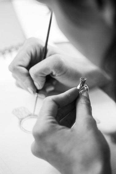 Francesca Cassani Fine Jewelry presents YOU