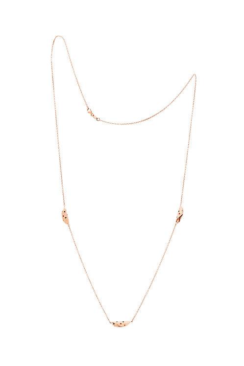 Glow Blush Necklace