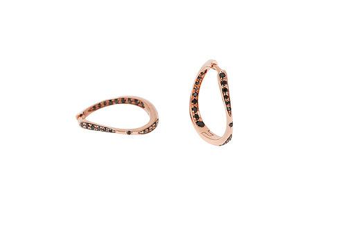 Blush Small Earrings