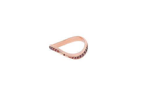 Glow Blush Ring
