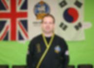 martial arts richmond anthony wendt