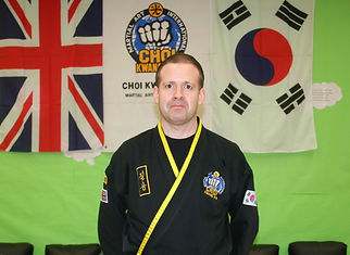 martial arts richmond anthony wendt