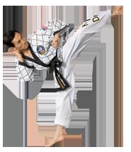 Grandmaster Kwang Jo Choi