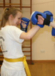adult martial art classes richmond