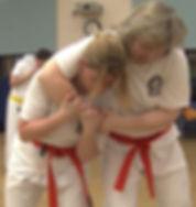 adult martial art classes richmond