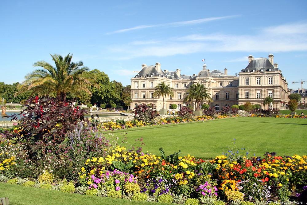 Accédez aux collections du musée du Luxembourg grâce aux visites virtuelles