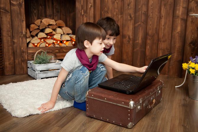 Fêtez Noël sous le signe de la culture avec nos visites virtuelles inédites !