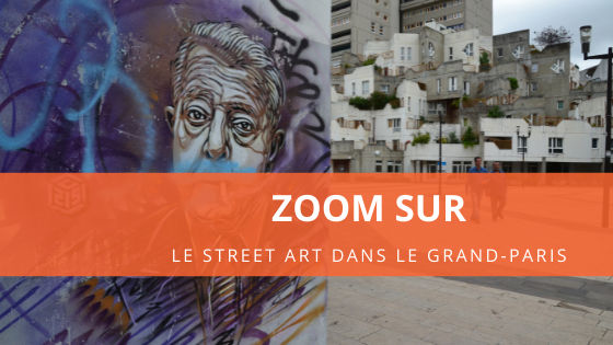 Zoom sur le street art dans le Grand Paris