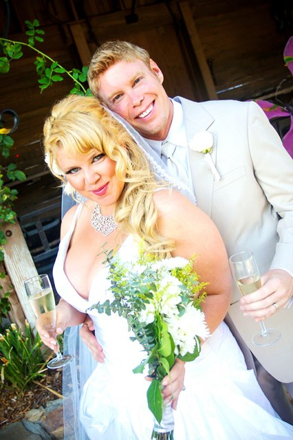 Our Wedding on TLC