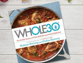 Whole 30? It's what again?