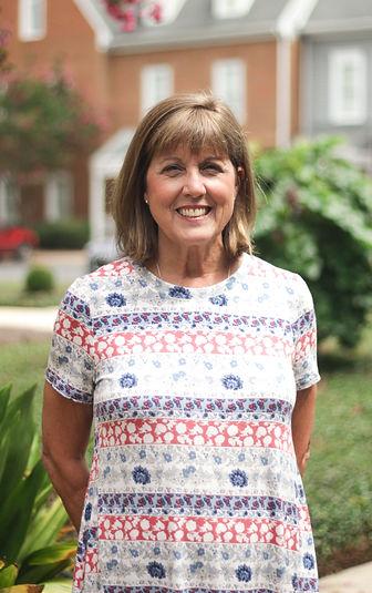 Carol Garrison