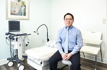 Dr. Nicholas Kongoasa