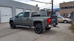 Grey Truck 2