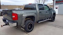 Grey Truck 3