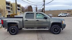 Grey Truck 4