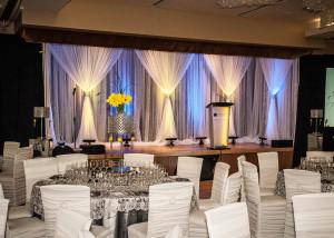 Daffodil Ball - Canadian Cancer Society
