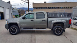 Grey Truck 6