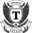 DOUGLAS TATLOW PAGES LOGO
