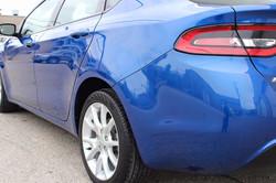 blue car 5