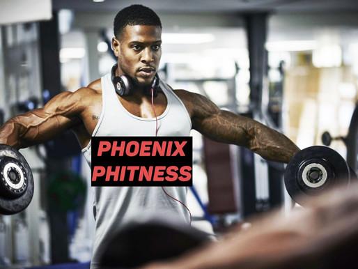 Phoenix Phitness