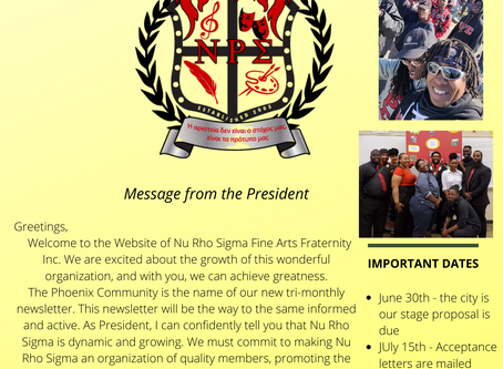 The Phoenix Community