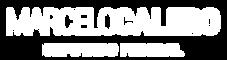 Logo Marcelo Calero