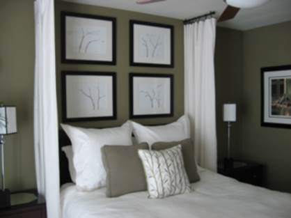 Window Treatments and Draperies