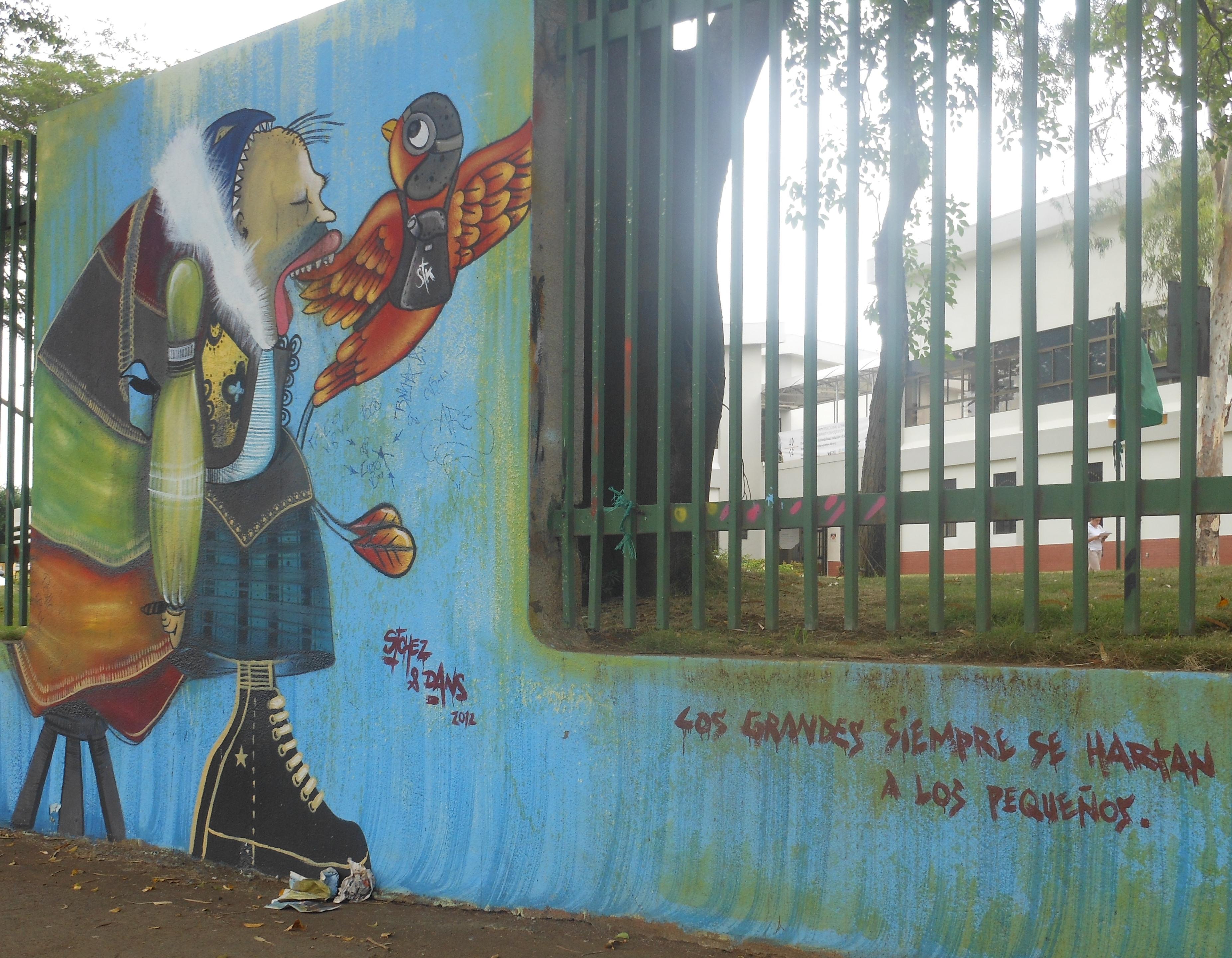 graffiti-16-managua-nicaragua_14048877982_o
