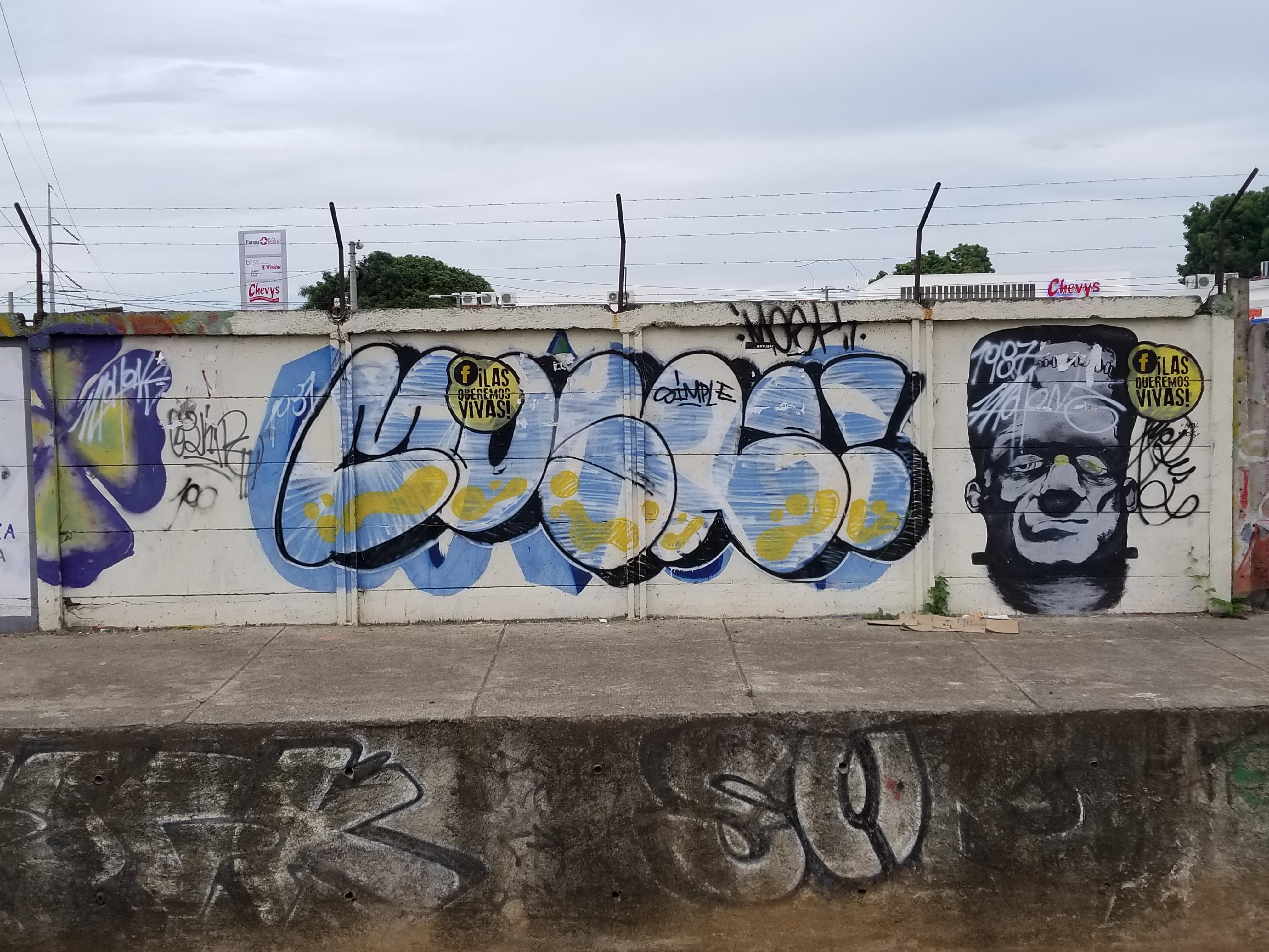 20170903_frakenstein_near_a_canal_street_managua, nicaragua (1)