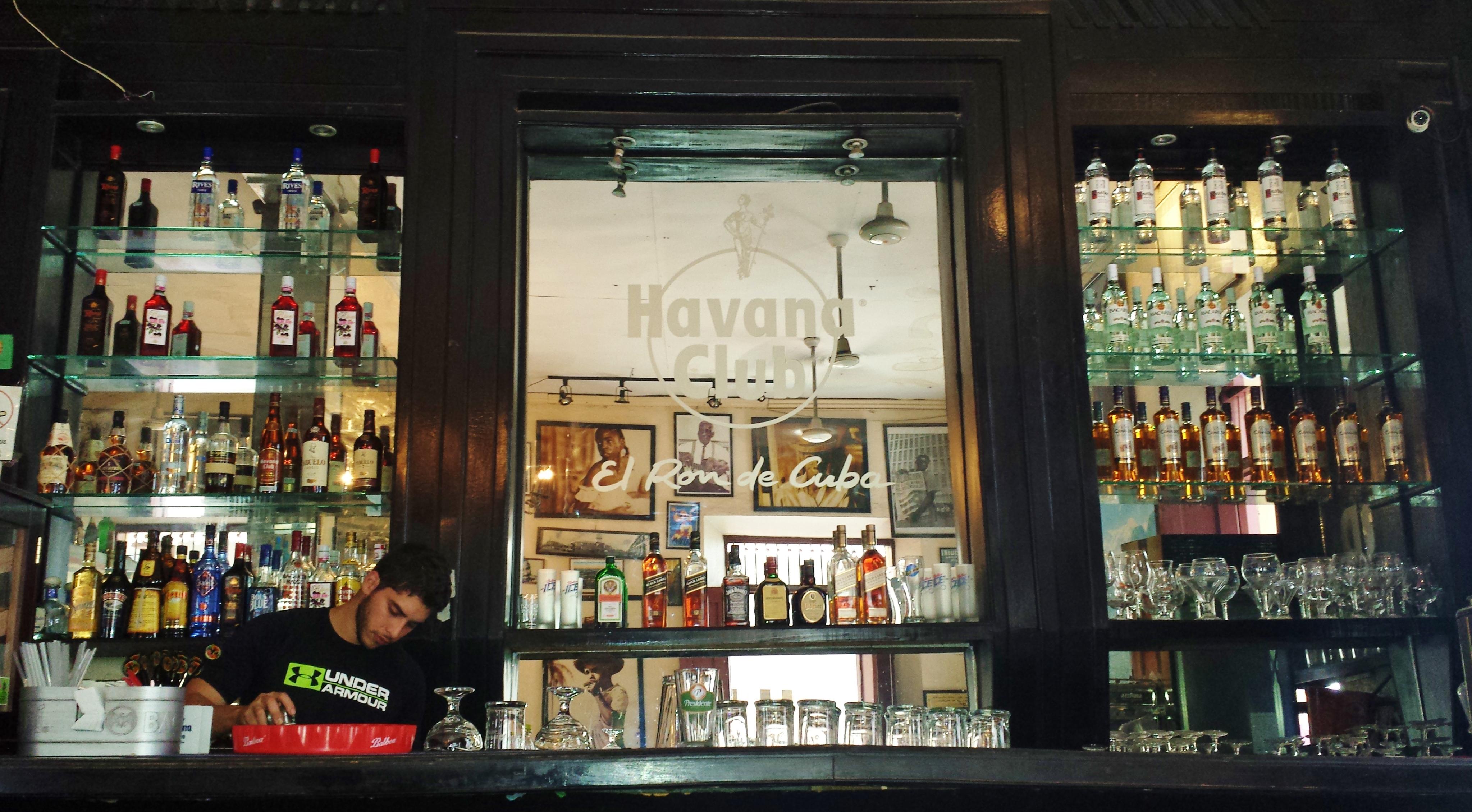 Havana Club Lounge