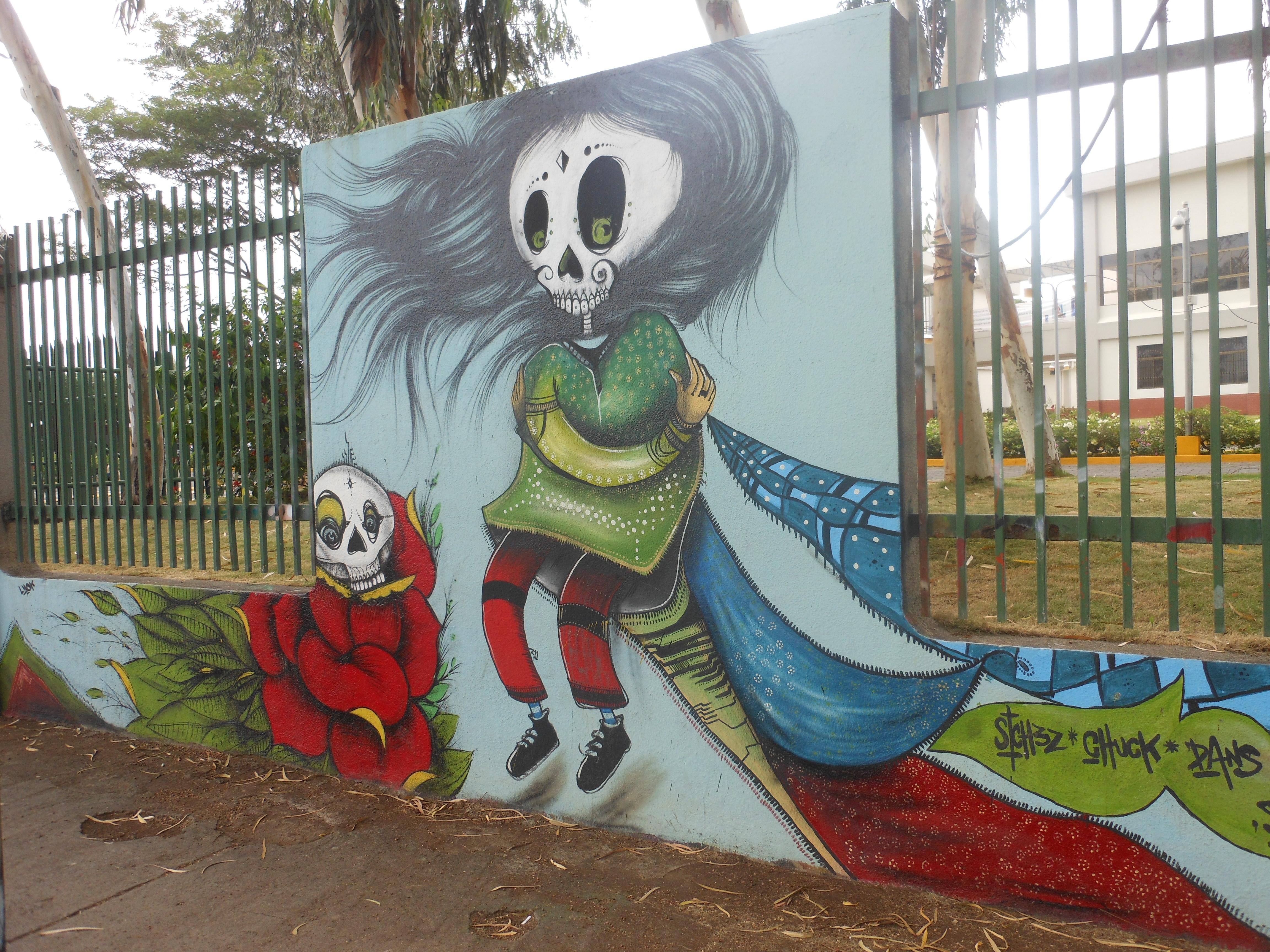 graffiti-18-managua-nicaragua_14048938002_o