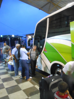 Express Panama direct to Panama City