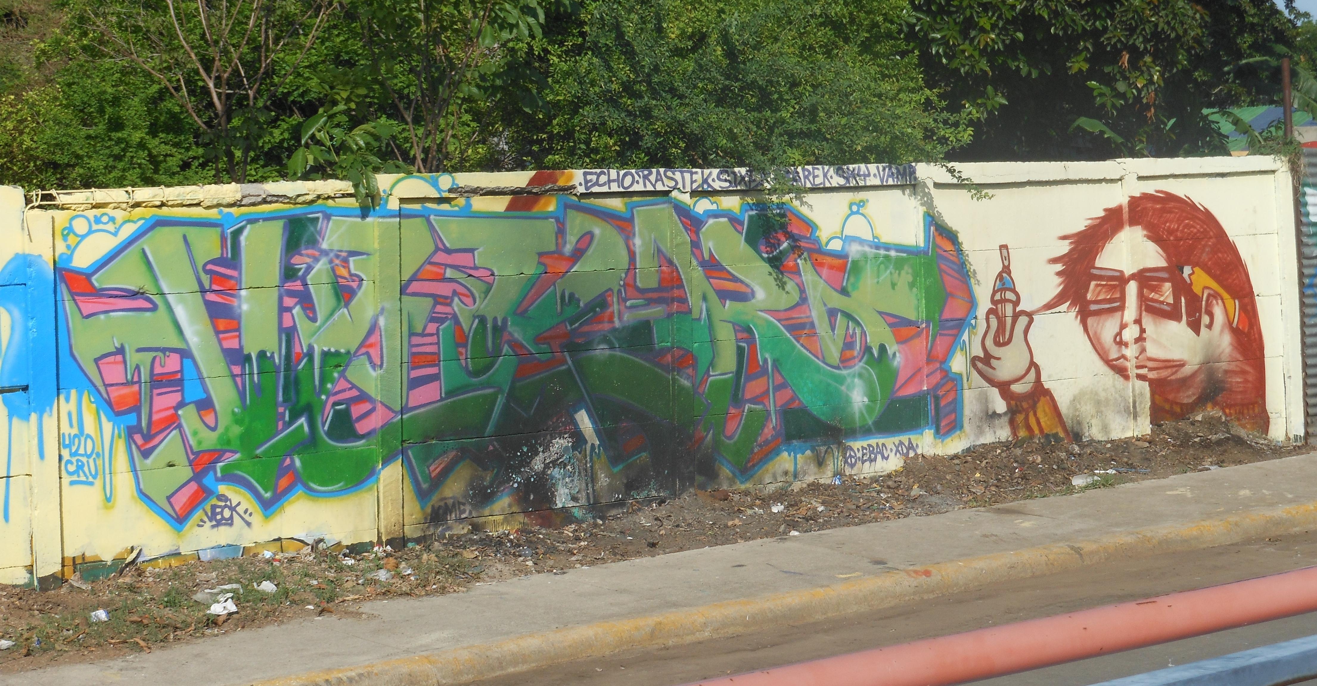 graffiti-managua-nicaragua_14028933186_o
