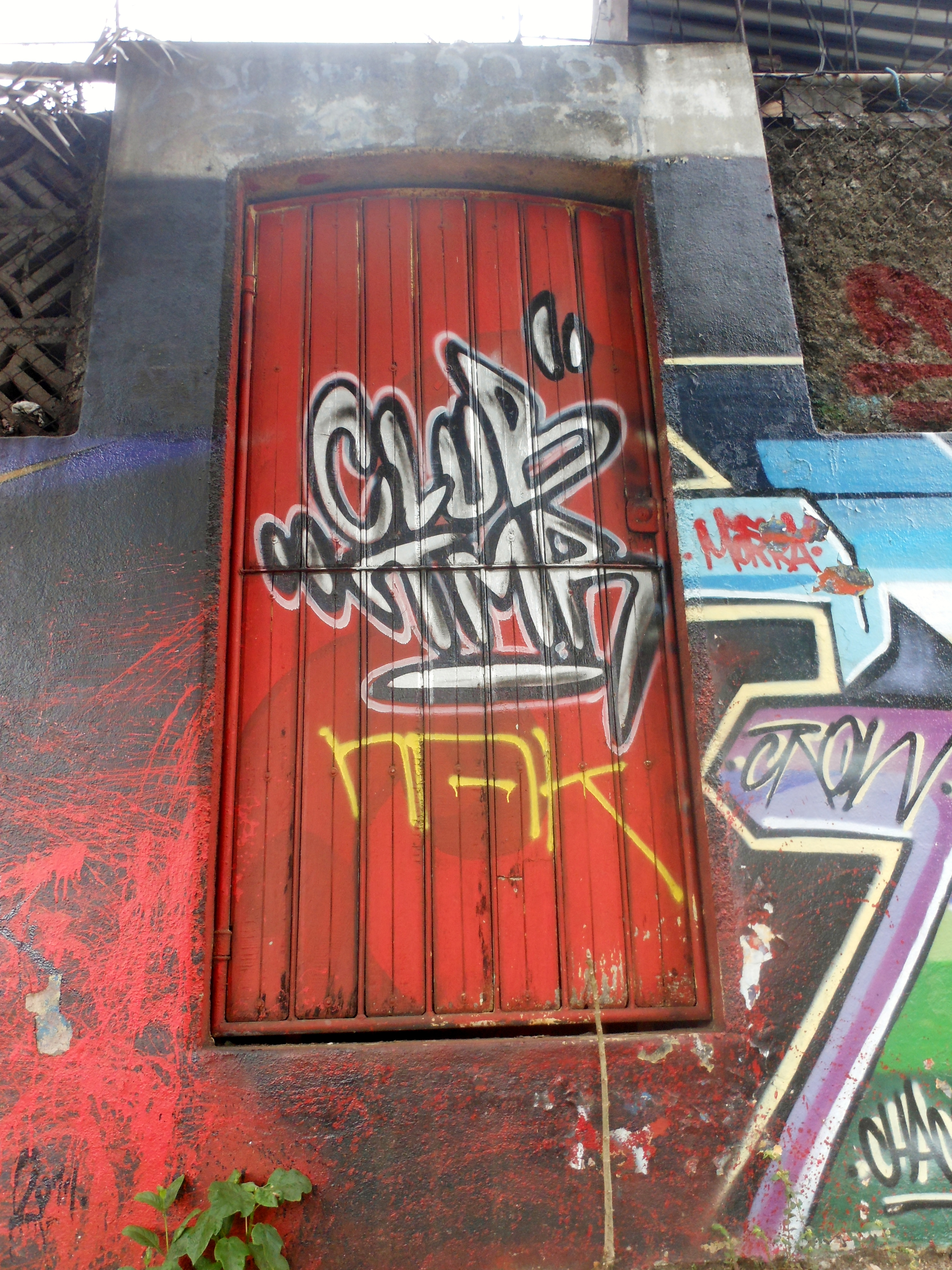 graffiti-8-managua-nicaragua_14052080145_o