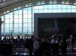 Juan Santamaria Airport
