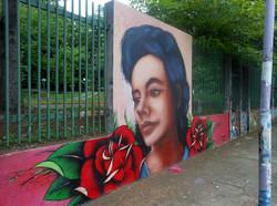 Managia Mural