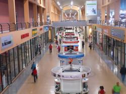 Allbrook terminal mall