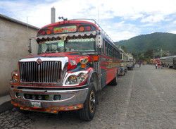 chicken-busses-to-guatemala-city-antigua-guatemala_14072000703_o