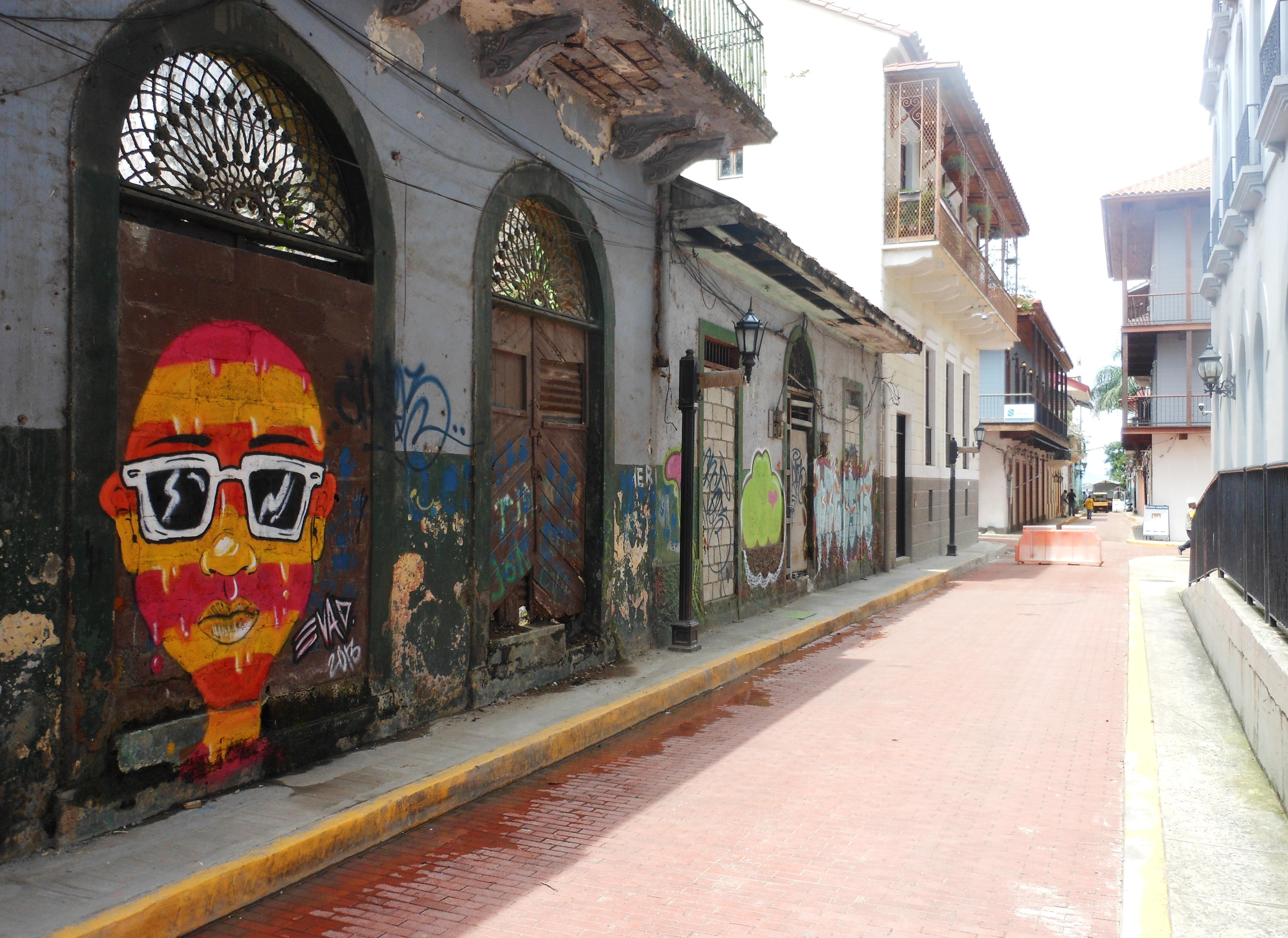 Casco Viejo Restoration Project 2