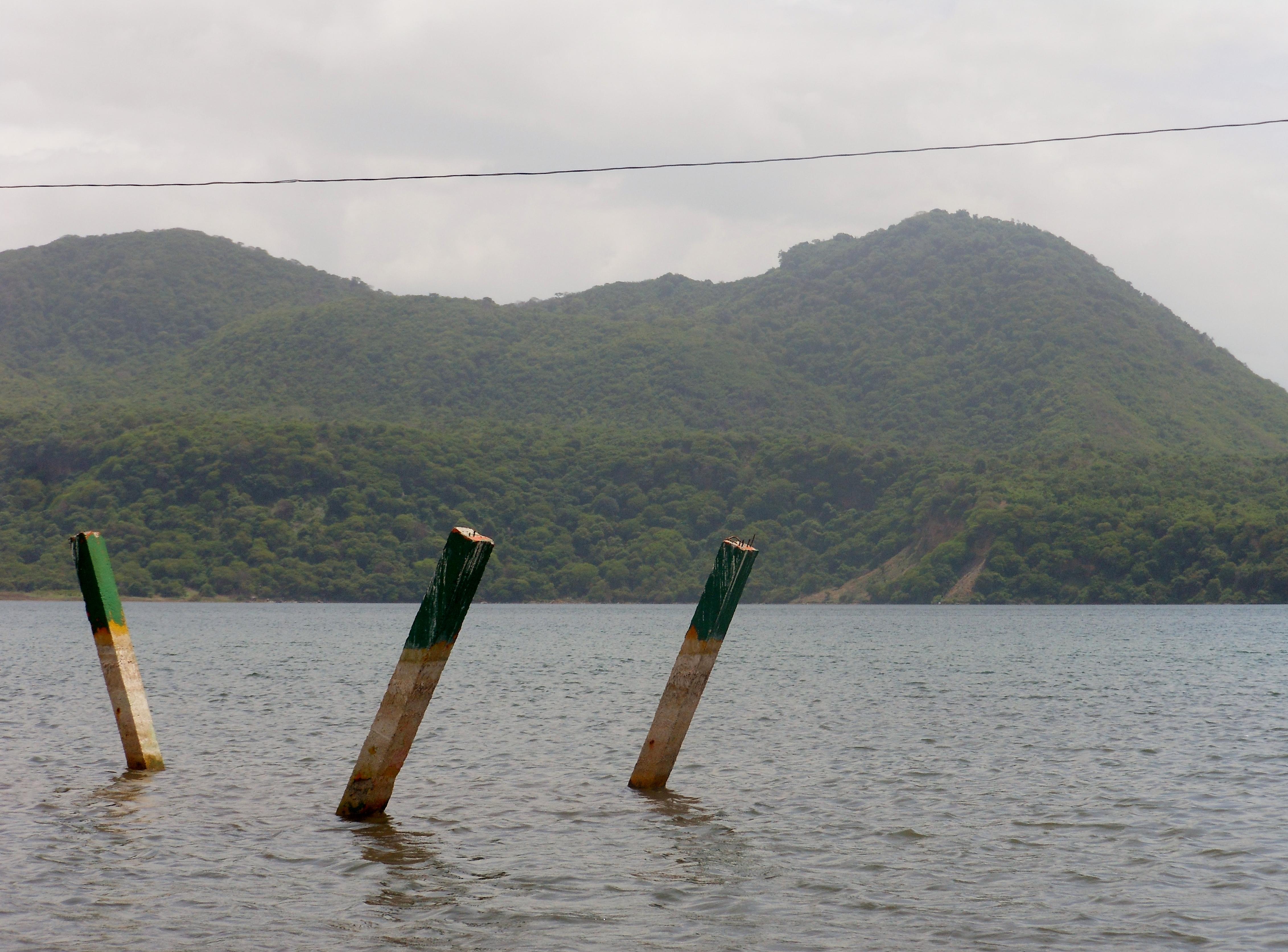 Xiloa Laguna