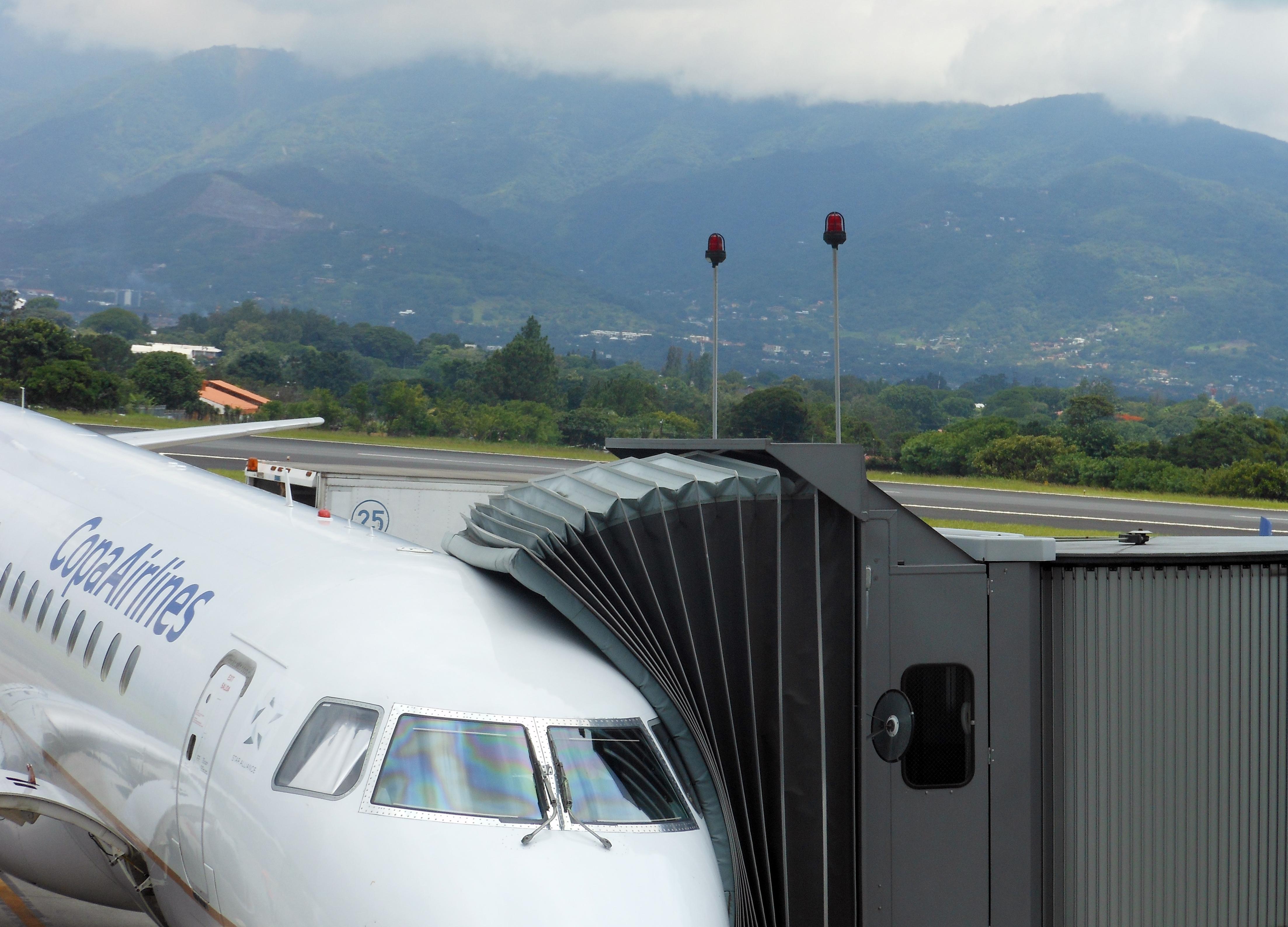 Planes Loading