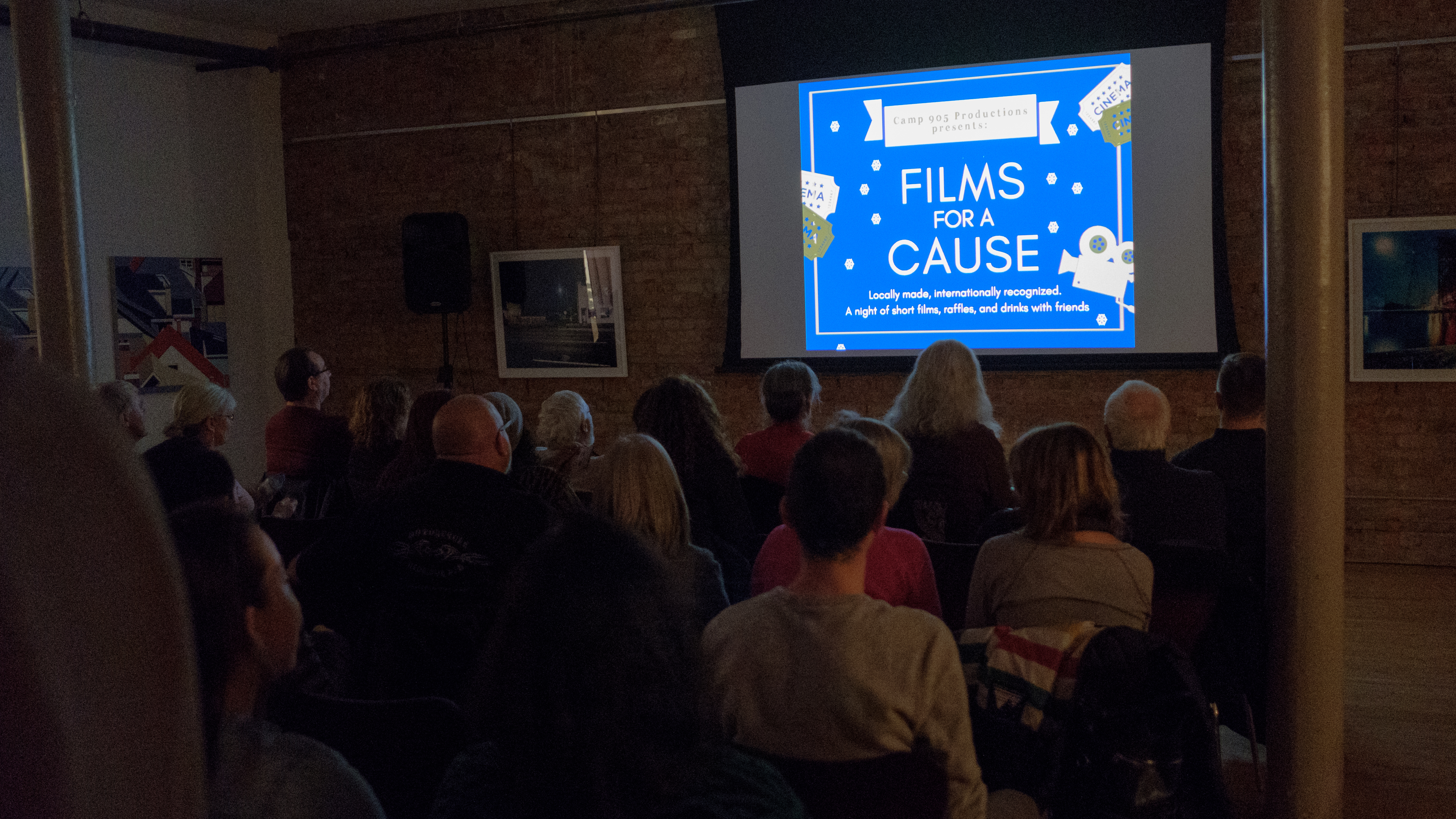 Films for a Cause