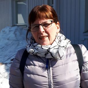 Erja Kervinen