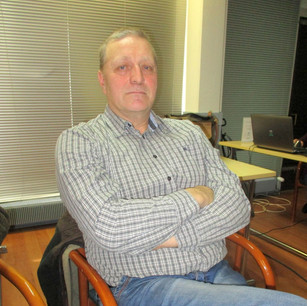 Happonen Heikki Matti
