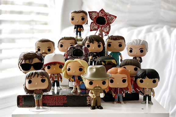 10 Characters and Celebrities That Should Be Funko Pops !