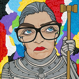 15 Quotes by the Notorious Ruth Bader Ginsburg 👑