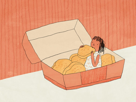 Five Modern Love Essays to Read this Monday