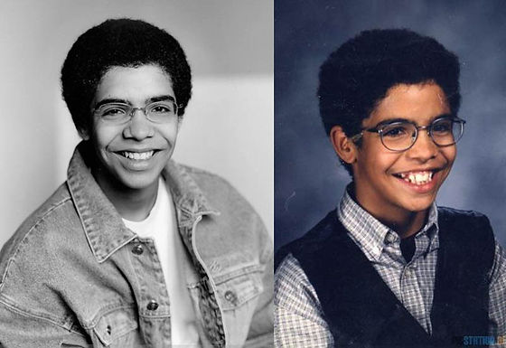 Happy Birthday, Drake !