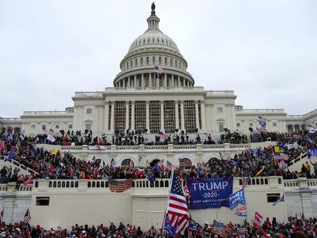 Venom in the U.S. Capitol