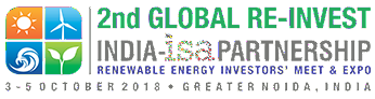 2nd Global RE-INVEST Renewable Energy Investors' Meet and Expo